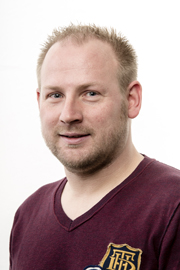 Axel Henke