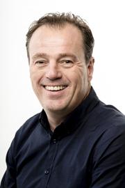 Burkhard Scheffer