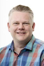 Markus Hermes